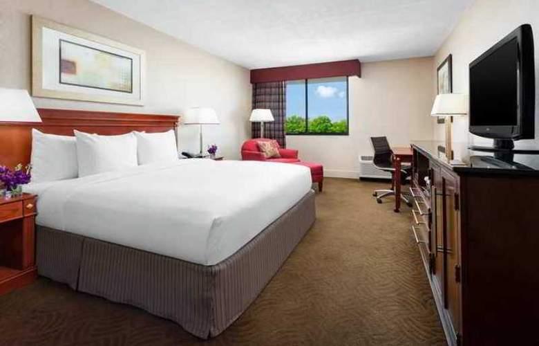 Hilton Washington DC North/Gaithersburg - Hotel - 5