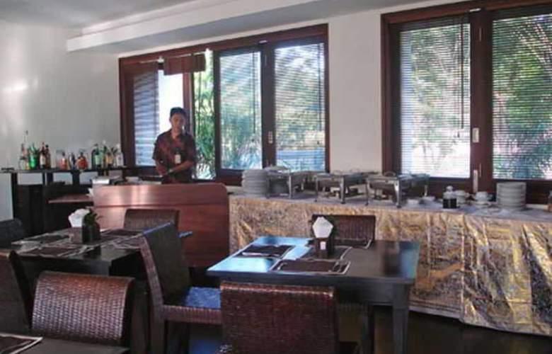 Villa Diana Bali - Restaurant - 8