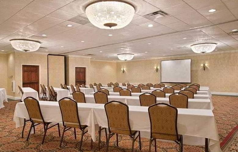 Best Western New Englander - Hotel - 34