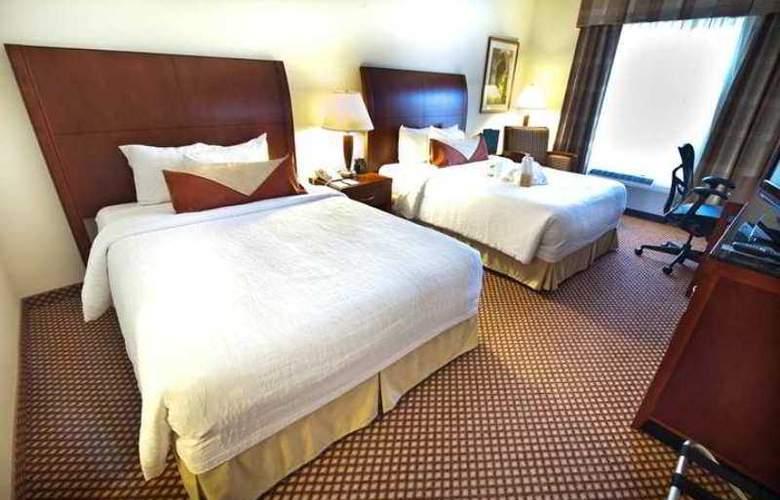 Hilton Garden Inn Raleigh Triangle Town Center - Hotel - 7