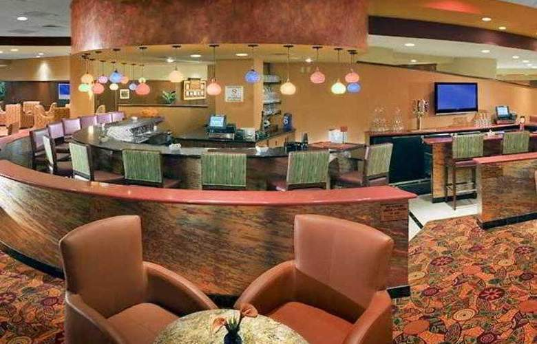 Courtyard Oklahoma City Downtown - Hotel - 12