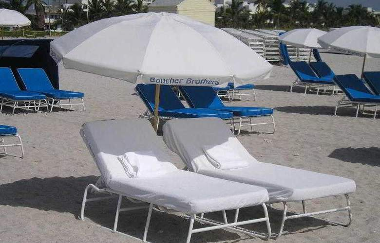 Dream South Beach - Beach - 24