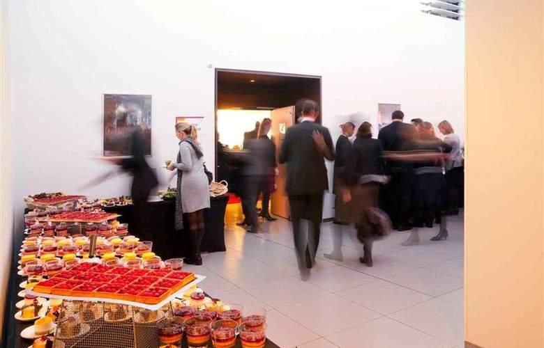 Novotel Paris Est - Conference - 4