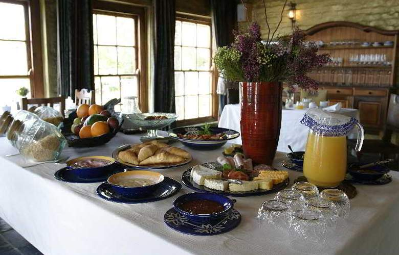 Agulhas Country Lodge - Restaurant - 7