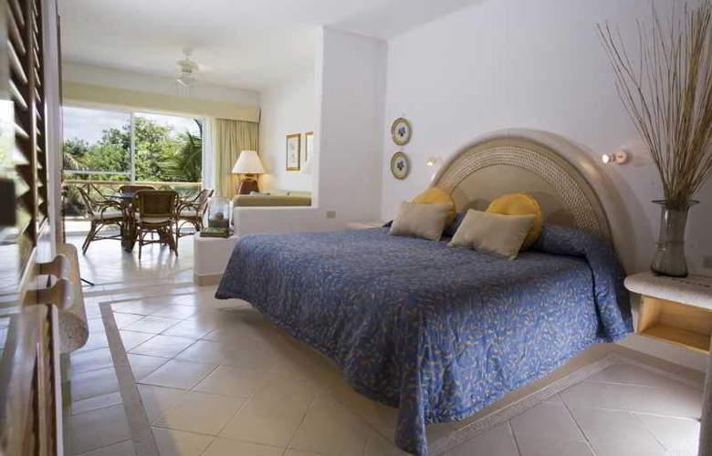 Las Villas Akumal - Room - 10