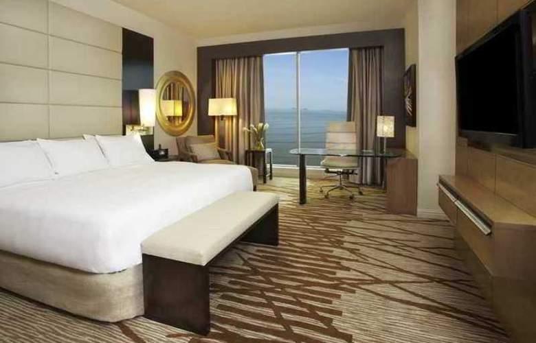Doubletree by Hilton Panama City - Hotel - 7