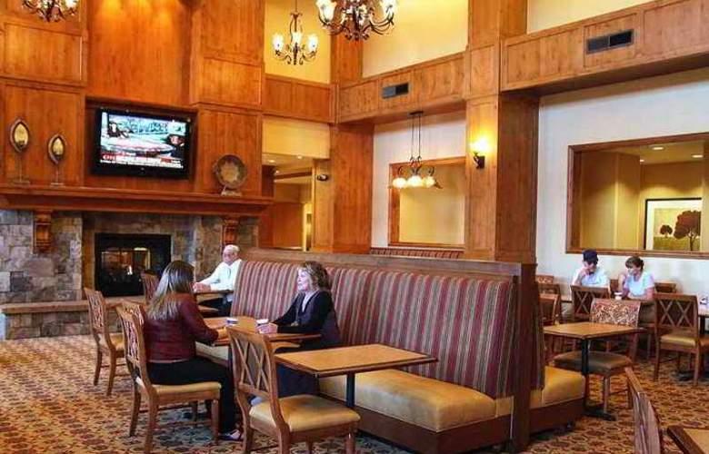 Hampton Inn & Suites Coeur D Alene - Hotel - 4