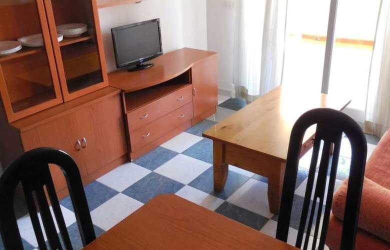 Bonaire 3000 - Room - 1