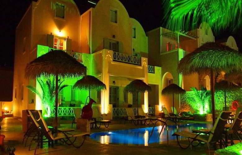 Kalya Suites - Hotel - 8