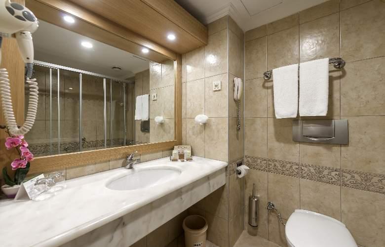 Belconti Resort - Room - 47