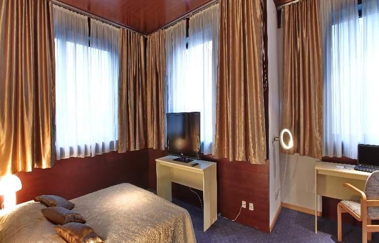 Slavija Garni - Hotel - 12