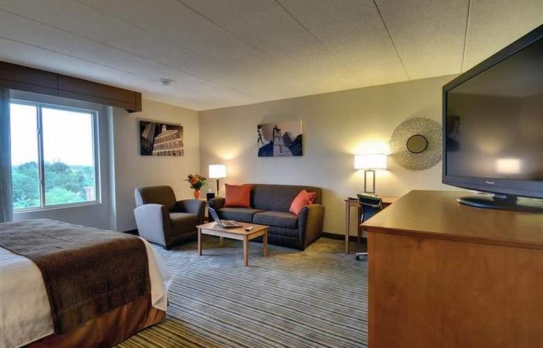 Best Western TLC Hotel - Room - 77