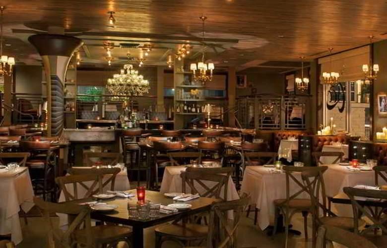 The Redbury South Beach - Restaurant - 9