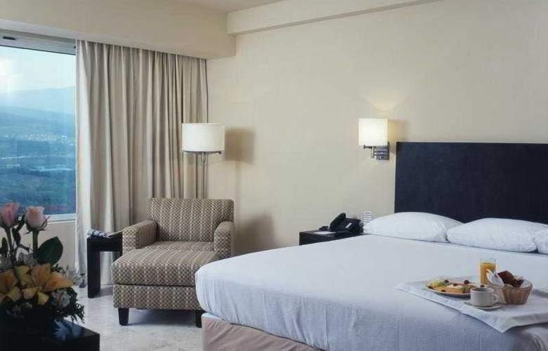 Fiesta Inn Tuxtla Gutierrez - Room - 2