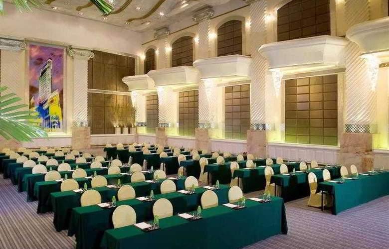 Grand Mercure Dongguan Houjie - Hotel - 3