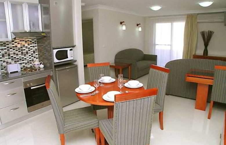 Comfort Inn & Suites Burwood - Room - 3