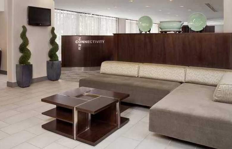 Doubletree Hotel Chicago/Schaumburg - Hotel - 1