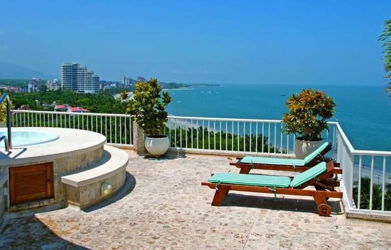Irotama Resort Santa Marta - Terrace - 5