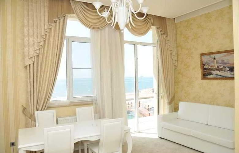 Aysberq Hotel - Room - 10