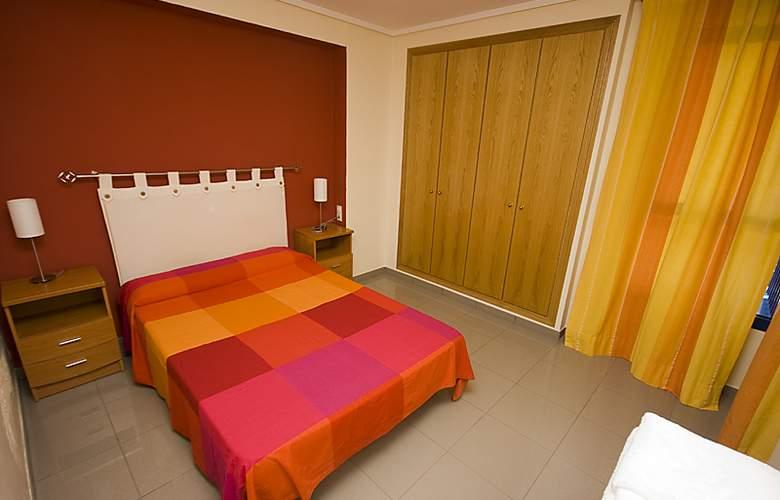 Patacona Resort - Room - 14