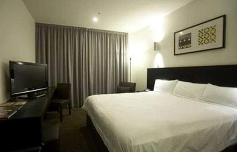 Hilton Melbourne South Wharf - Room - 3