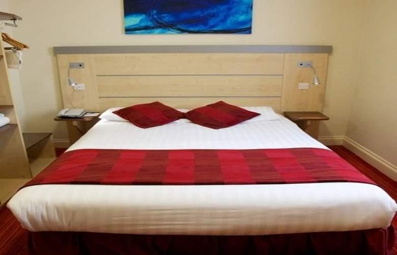 Comfort Inn Victoria - Room - 3