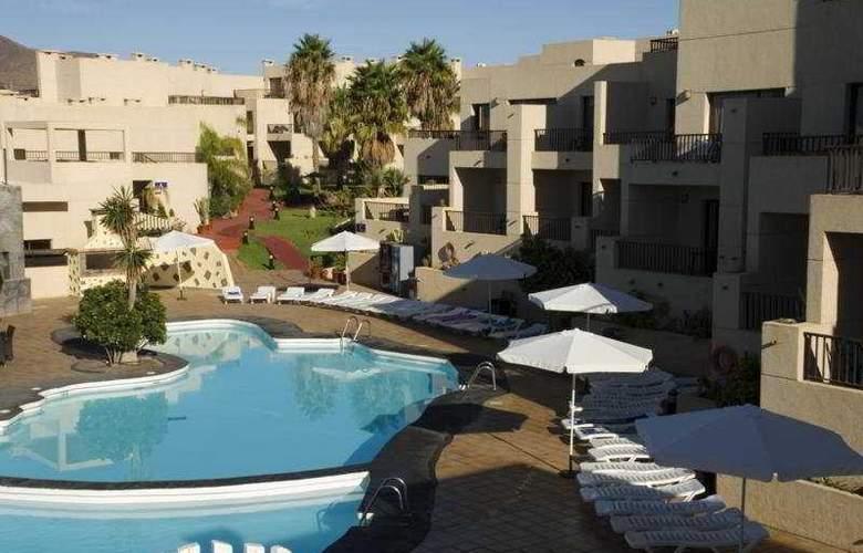 Blue Sea Costa Teguise Gardens - Hotel - 13