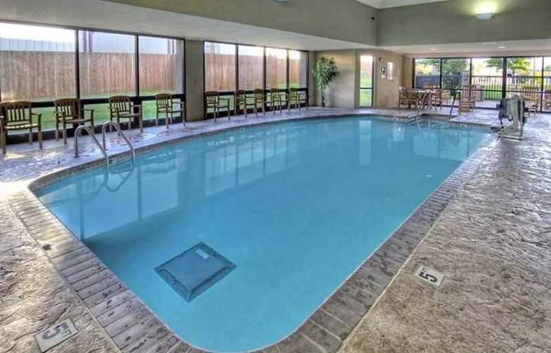 Hampton Inn Bartlesville - Hotel - 2