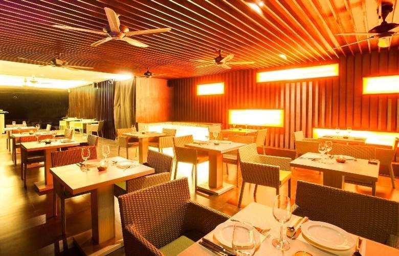 Citin Urbana Samui by Compass Hospitality - Hotel - 3