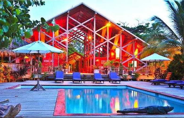 Palmetto Bay Plantation - Pool - 7