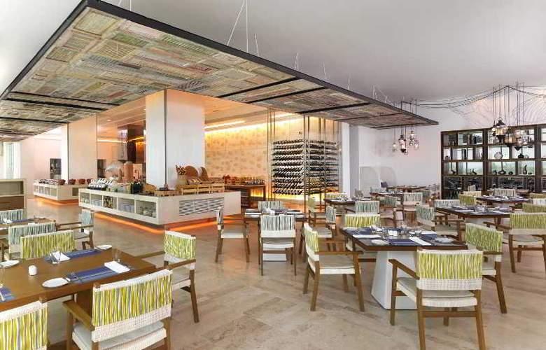 Rayong Marriott Resort & Spa - Restaurant - 34