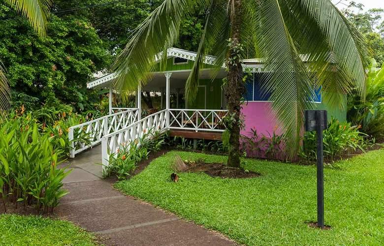Laguna Lodge - Hotel - 6