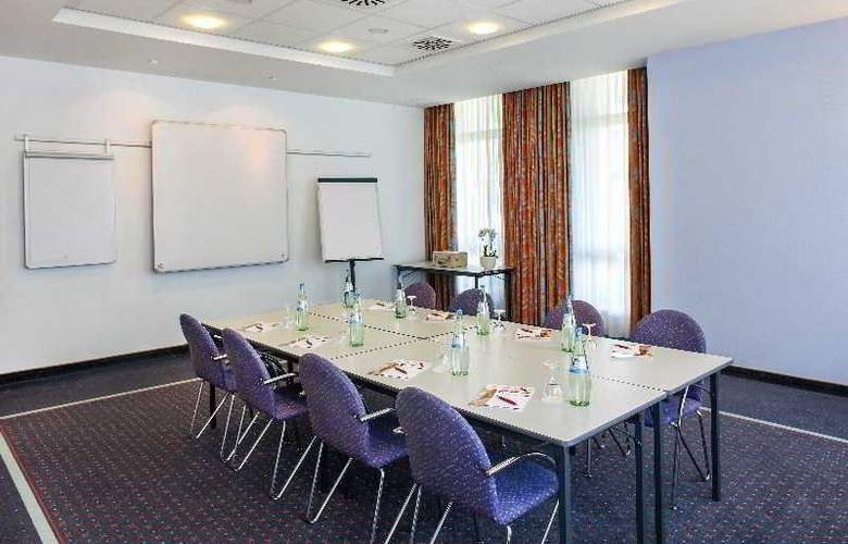 Vienna House Easy Amberg - Conference - 8