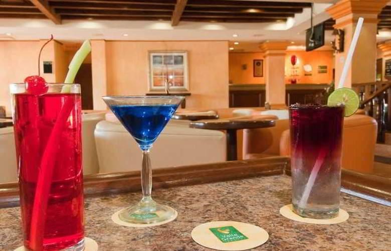 Hotel Valle Grande Obregon - Bar - 13