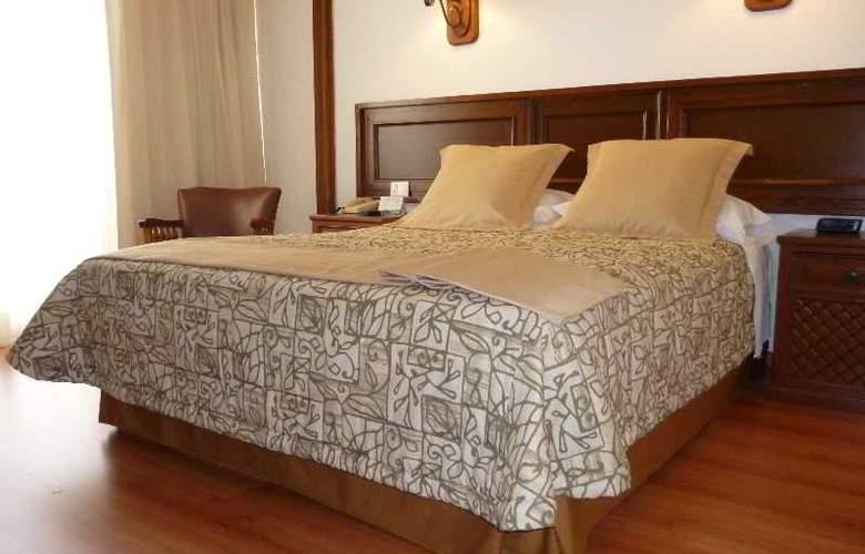 De Mendoza - Room - 8