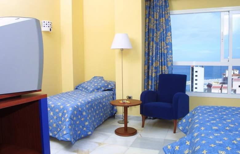 Biarritz - Room - 12