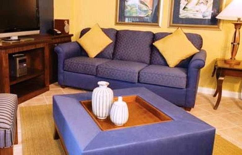 Wyndham Santa Barbara Resort - Extra Holidays - General - 1
