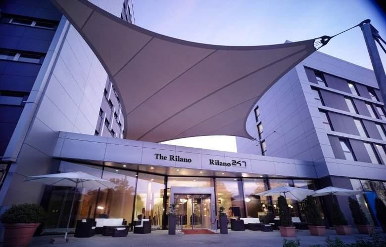 The Rilano Hotel München - Hotel - 0