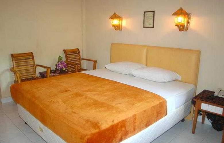 Sorga Cottages - Room - 1