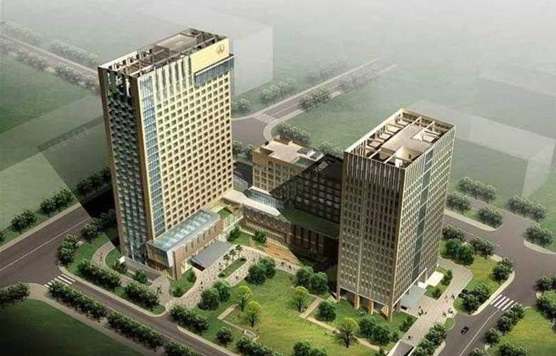 Renaissance Shanghai Caohejing - Hotel - 6
