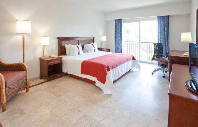 Gamma Plaza Ixtapa - Room - 21