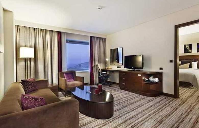 Hilton Garden Inn Mardin - Hotel - 4