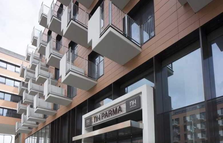 Nh Parma - Hotel - 5
