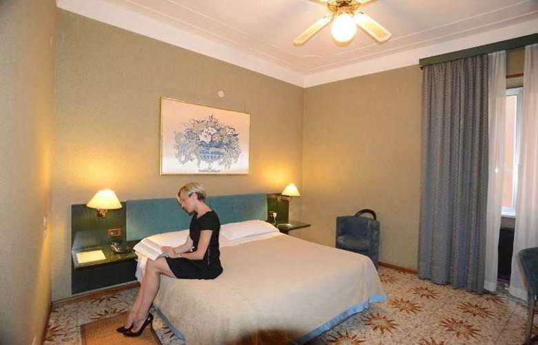 MSN Hotel Galles Genova - Room - 2