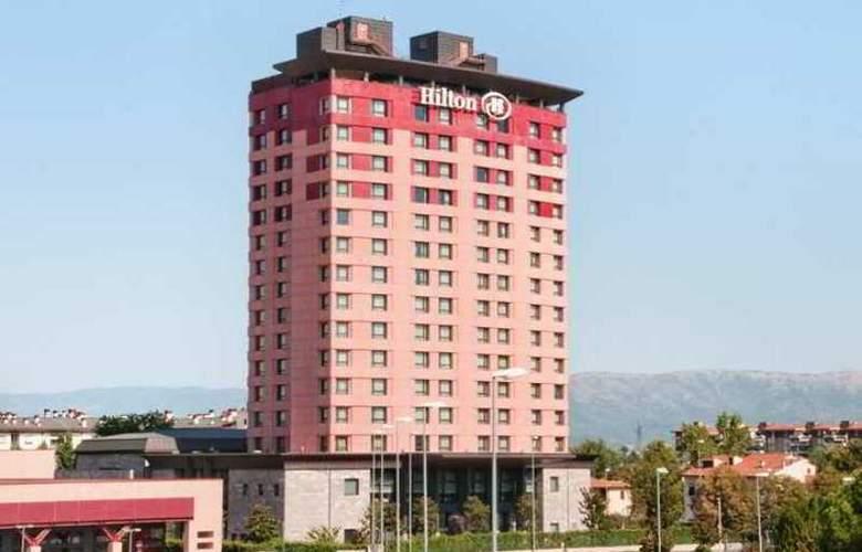 Hilton Florence Metropole - Hotel - 6