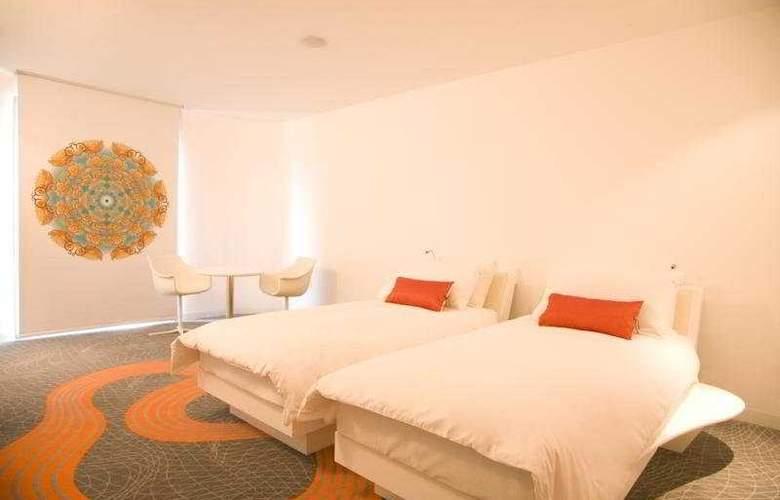 Myhotel Brighton - Room - 4