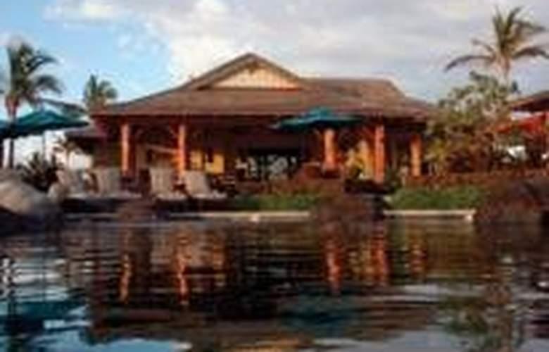 Castle Halii Kai at Waikoloa - Pool - 6