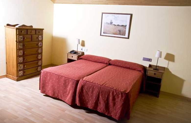Apartamentos Sant Moritz - Room - 5