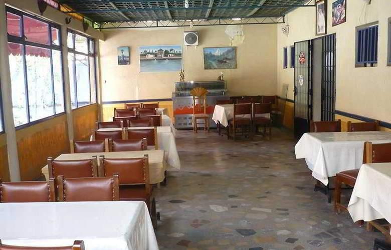 Residence Ezzahia - Restaurant - 7