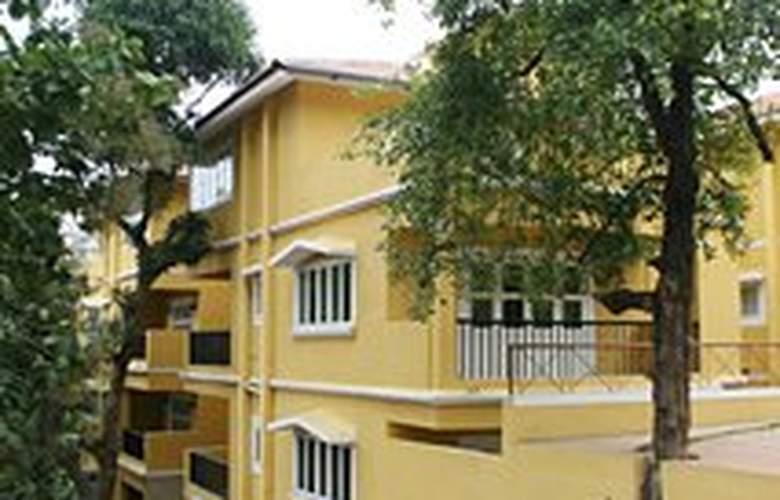 Surya Sangolda - Hotel - 0